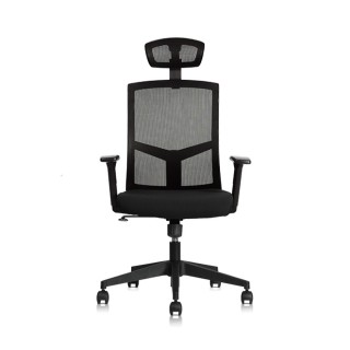 【BN-Home】台灣製BACKBONE-SHEEP-網布舒適空間辦公椅(辦公椅/椅子)