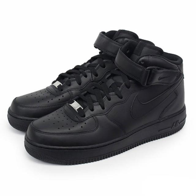 【NIKE 耐吉】男 AIR FORCE 1 MID 07 經典復古鞋 - 315123001