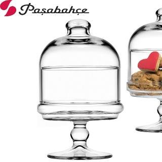 【Pasabahce】典雅玻璃巧克力盅