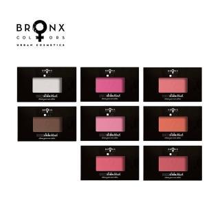 【Bronx colors】完美顯色胭脂 4g(8色可選)