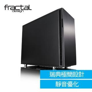 【Fractal Design】Define R6 永夜黑