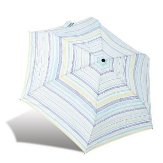 【rainstory】塗鴉線條抗UV省力自動傘