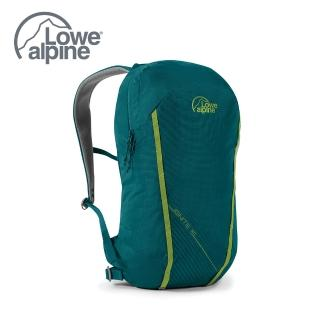 【Lowe Alpine】Ignite 15 超輕量休閒 / 多用途背包 雲杉綠 #FDP76(輕量多功能背包)