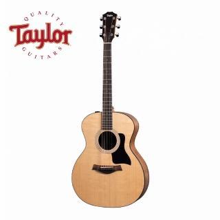 【Taylor】114E 電民謠木吉他(原廠公司貨 商品保固有保障)