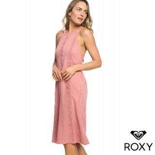 【ROXY】BLURRED LANDSCAPE(洋裝)