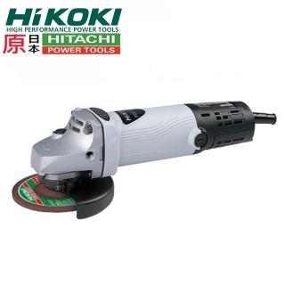 【HIKOKI】PDA-100M 715W 4英吋 電動 平面砂輪機 非 100k g10ss(HITACHI 更名 HIKOKI)