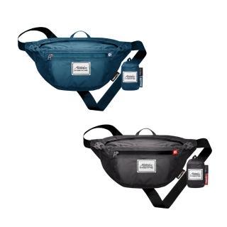 【Matador】鬥牛士DayLite Packable Hip Pack 防水旅行腰包