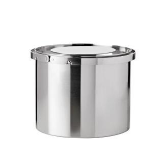 【北歐櫥窗】Stelton AJ Cylinda─Line大師哲學─冰桶(2.5L)