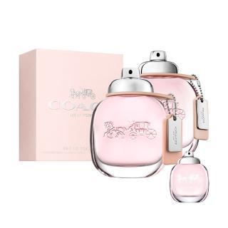 【COACH】買一送一-時尚經典女性淡香水30ml(加贈隨機小香乙瓶.公司貨)