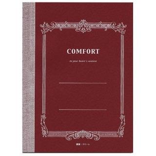 【TSUBAME燕子筆記本】C2015 TSUBAME CONFORT C2015 A5橫格筆記本(32枚入)
