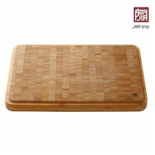 ~JIA Inc 品家家品~竹華系列 ~ 雙面砧板 天然竹材製