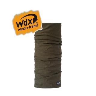 【Wind x-treme】美麗諾保暖多功能頭巾(西班牙品牌、多樣穿戴方式、防紫外線、抗菌、吸濕快乾)