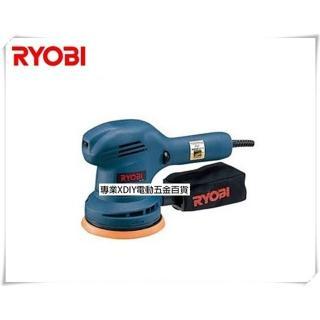 【日本 RYOBI】電動拋光機 打蠟機 RSE-1250 非 bosch