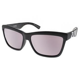 【ZIV 運動太陽眼鏡】浮水專利款 戶外用眼鏡(黑-白水銀#F103 023)