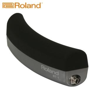 【ROLAND 樂蘭】BT-1 弧狀拾音打板(原廠公司貨 商品保固有保障)