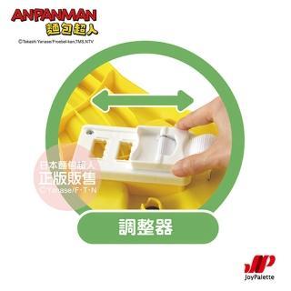 【ANPANMAN 麵包超人】元氣百倍!麵包超人彈跳椅(3個月以上-)