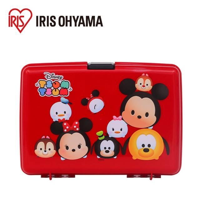 【日本Iris Ohyama】迪士尼Tsum Tsum系列(手提收納箱PG-320)