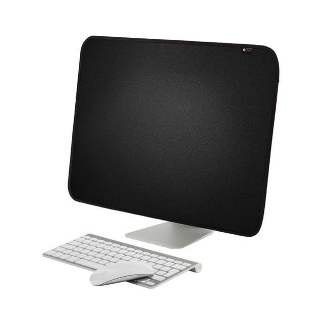 3D Air 專屬27吋iMac電腦螢幕防塵套/保護套(黑色)
