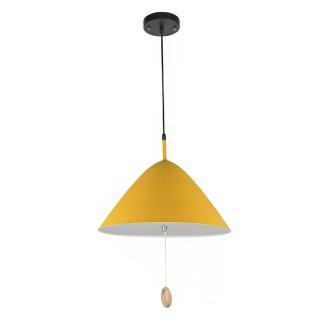 【華燈市】北歐風經典吊燈(鵝黃)