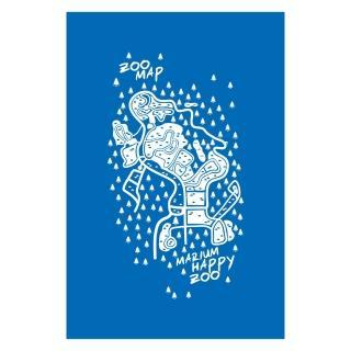 【MARIUM】乾式大吸水巾(MAR-8760)