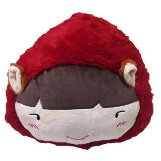 【BonBon naturel】可愛童話造型多功能暖手抱枕(暖手枕/抱枕/交換禮物)