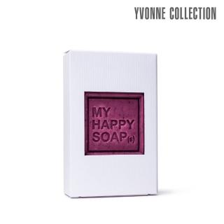 【Yvonne Collection】My Happy Soap 法國手工香皂- 麝香葡萄 MUSCAT(香水調香皂)
