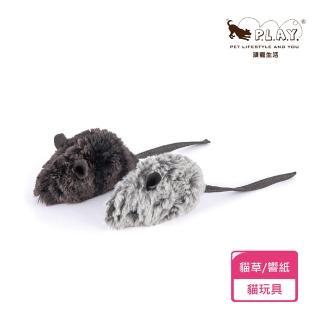 【P.L.A.Y.】狂野貓咪-貓抓老鼠(內含有機貓薄荷)