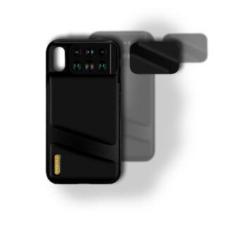 【Momax】摩米士 iPhone Xs 6合1 多鏡頭保護殼