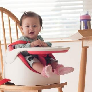 【JellyMom】韓國製全新設計多功能組合式幫寶椅/兒童用餐椅(6色可選)