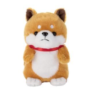 【T-ARTS】迴聲寵物 柴犬(新奇趣味 娃娃)