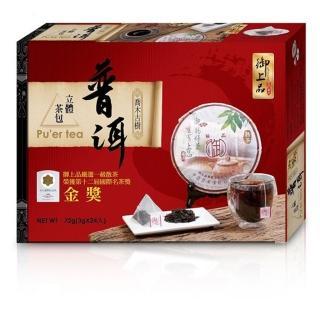 【御上品】普洱立體茶包(3g x 24包)