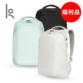 【Korin Design】ClickPack Joy防盜後背包-簡配 代理商公司貨(福利品)