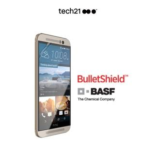 【tech21】英國Tech21超衝擊防撞抗刮修復螢幕保護貼-HTC One M9