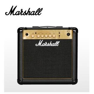 【Marshall】MG15G 電吉他音箱(原廠公司貨 商品保固有保障)