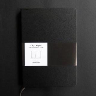 【Conifer 綠的事務】32K 都會時尚空白筆記本(精裝  萬用手冊  手札  手帳  筆記本)