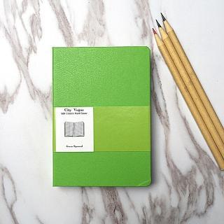 【Conifer 綠的事務】50K 都會時尚方格筆記本(精裝  萬用手冊  手札  手帳  筆記本)