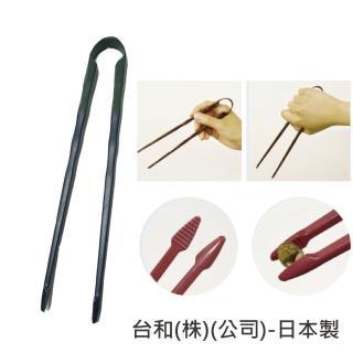 【感恩使者】ABS波浪筷子夾 E0267(餐具 好握筷子-日本製)