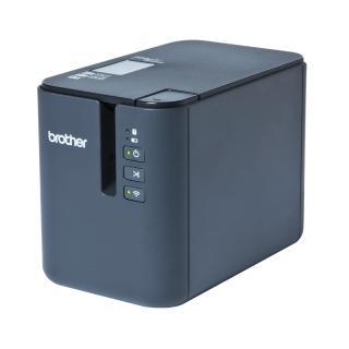 【brother】PT-P950NW 網路型超高速專業無線行動標籤機
