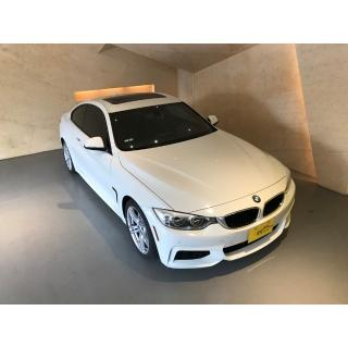 【BMW 寶馬】2013 寶馬 4 Series Coupe 428