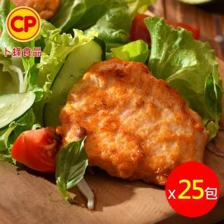 【卜蜂】醃漬去骨 香檸風味嫩雞胸肉 超值25包組(150g/包;2片/包)
