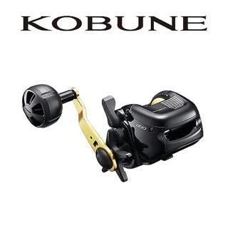 【SHIMANO】KOBUNE 800 捲線器