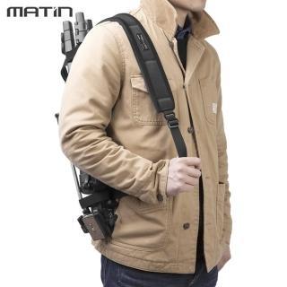 【韓國馬田MATIN】三腳架背帶M-10398大號(防滑三腳架背帶 減壓腳架背帶)