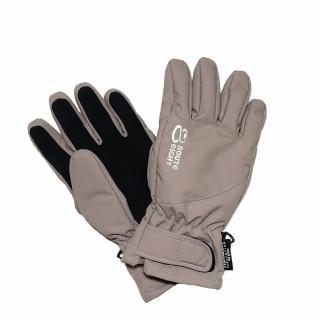 【ROUTEEIGHT】KREATE 3M 防水保暖手套(卡其)