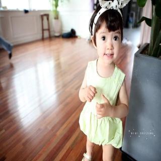 【韓國 Mini Dressing】時尚可愛兔耳朵造型髮帶_米白點點(MDA001)