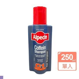 【Alpecin】C1 咖啡因洗髮露 250ml(德國髮現工程)