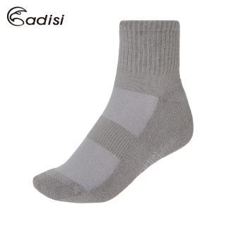【ADISI】毛巾底排汗運動短襪 AS18057 / 城市綠洲(襪子、運動襪、萊卡纖維)