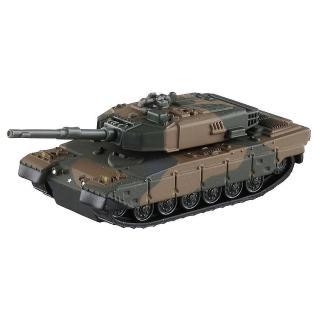 【TOMICA】PREMIUM - 03 自衛隊戰車(小汽車)