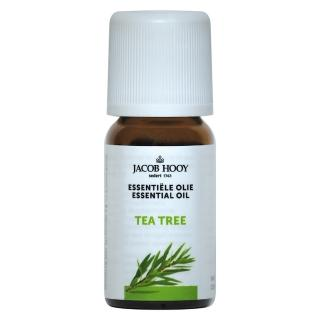 【Jacob Hooy皇家雅歌布】茶樹Tea Tree精油10ml(Jacob Hooy皇家雅歌布精油)
