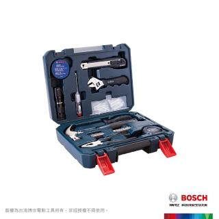 【BOSCH 博世】66件多功能手工具組