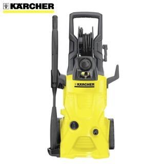 【KARCHER 凱馳】頂級款高壓清洗機 Karcher K4P PREMIUM mx 德國凱馳台灣公司貨